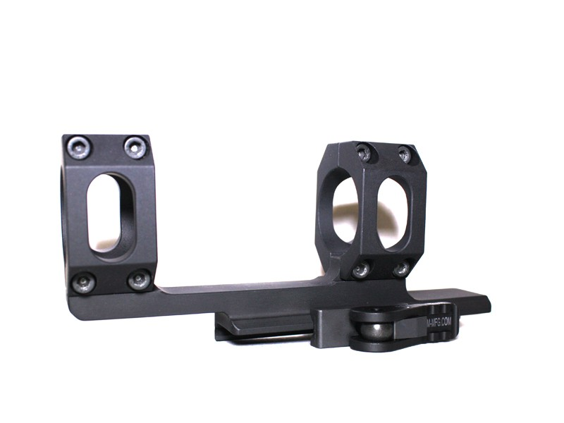 """American Defense AD-SCOUT 1"""" Scope Mount"""