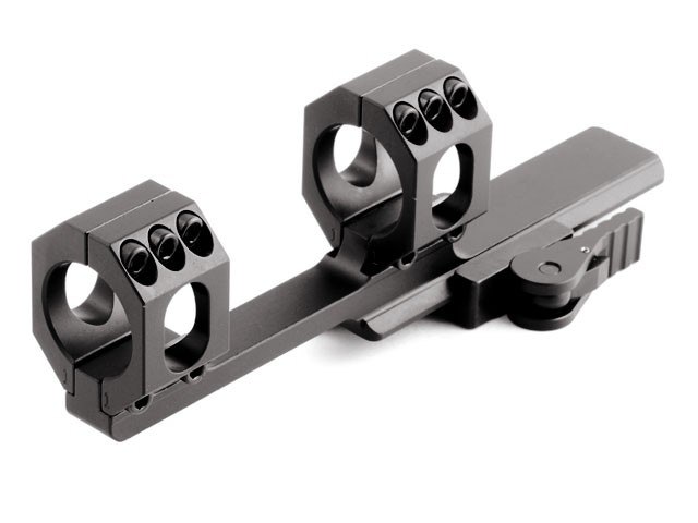"""American Defense AD-SCOUT-X 1"""" Scope Mount"""