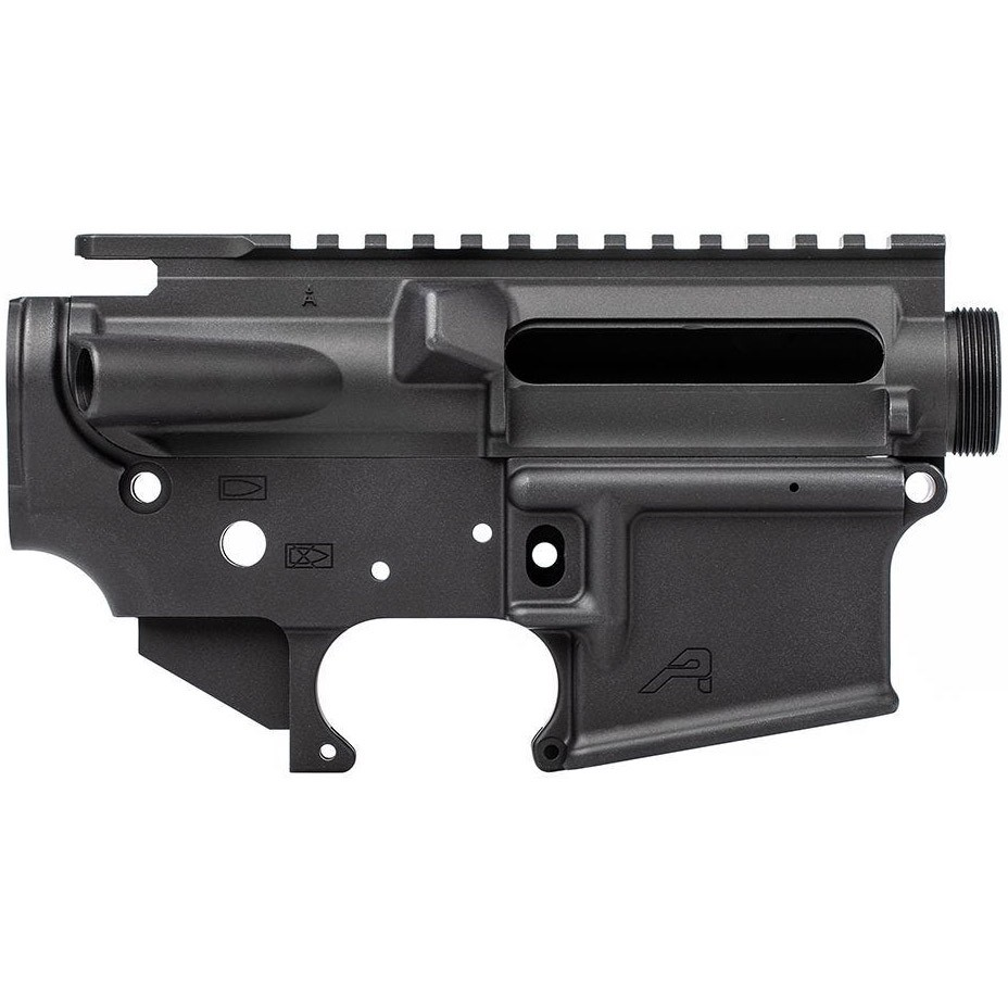 Aero PrecisionGen 2 AR15 Stripped Receiver Set