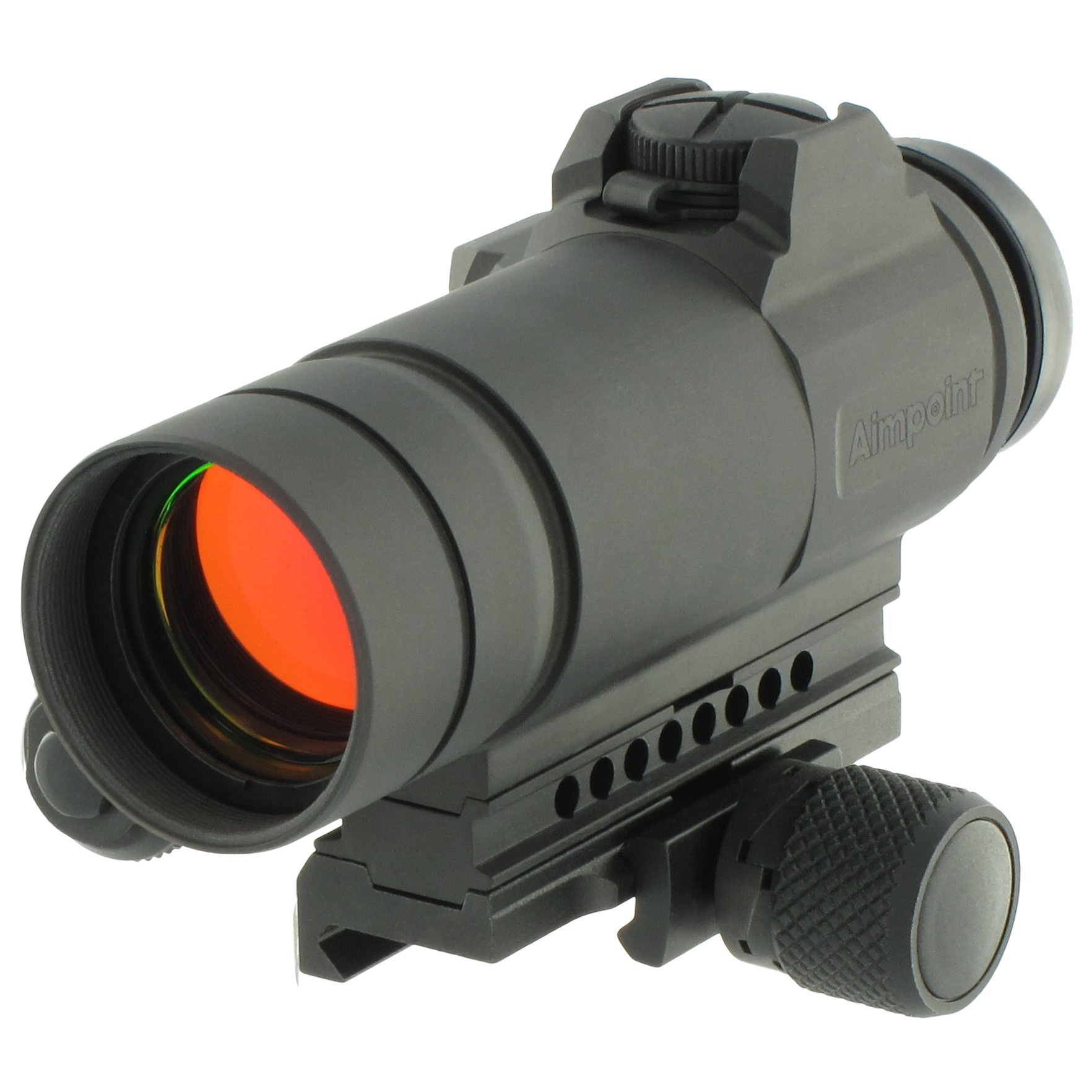 Aimpoint CompM4s 30mm Red Dot Sight