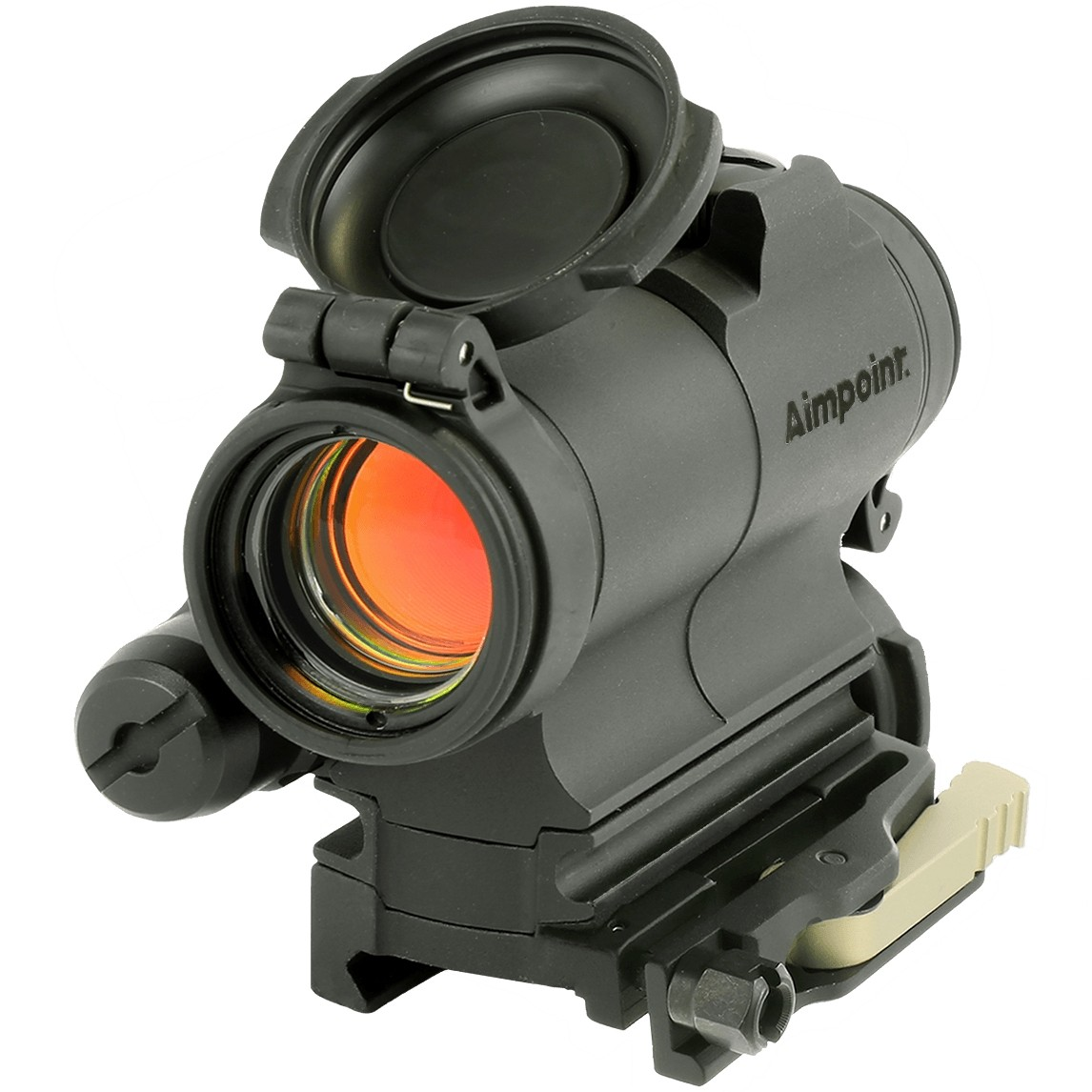 Aimpoint CompM5s 30mm Red Dot Sight