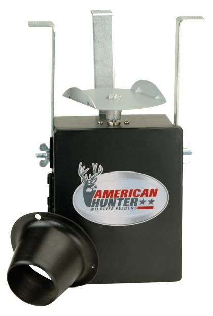 American Hunter Economy Feeder Kit