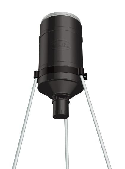 American Hunter 225lb Tripod Feeder