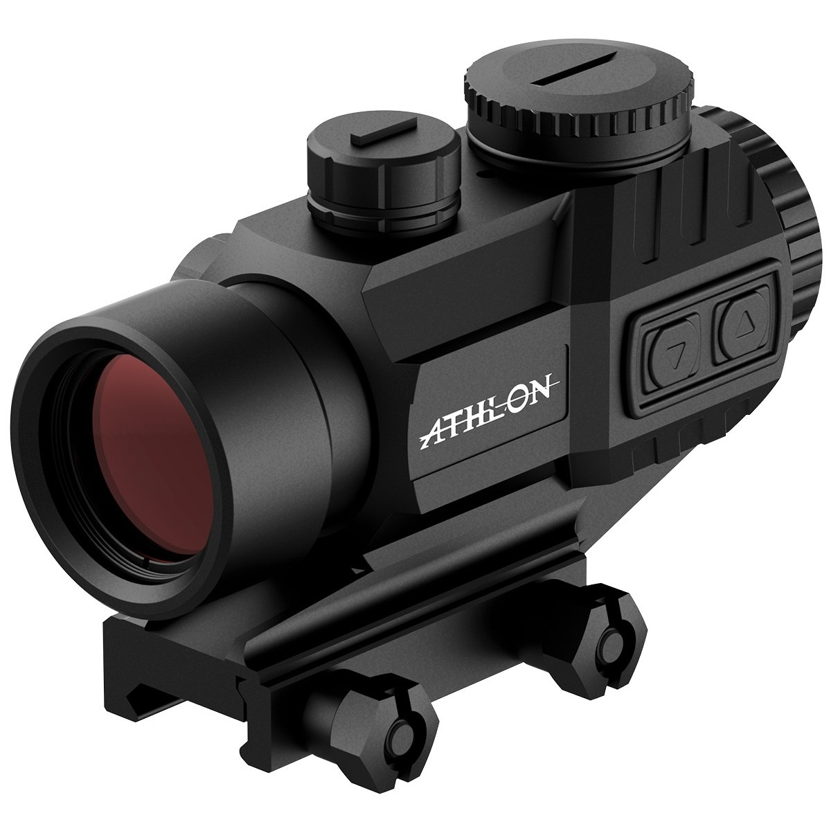 Athlon 3x28 Midas TSP3 Prism Scope