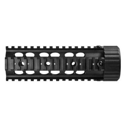 "Barska AR Quad Rail 6.75"" Length"