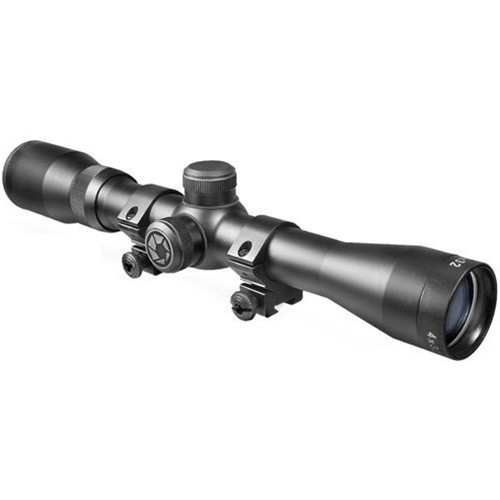 Barska 4x32 Plinker-22 Rifle Scope
