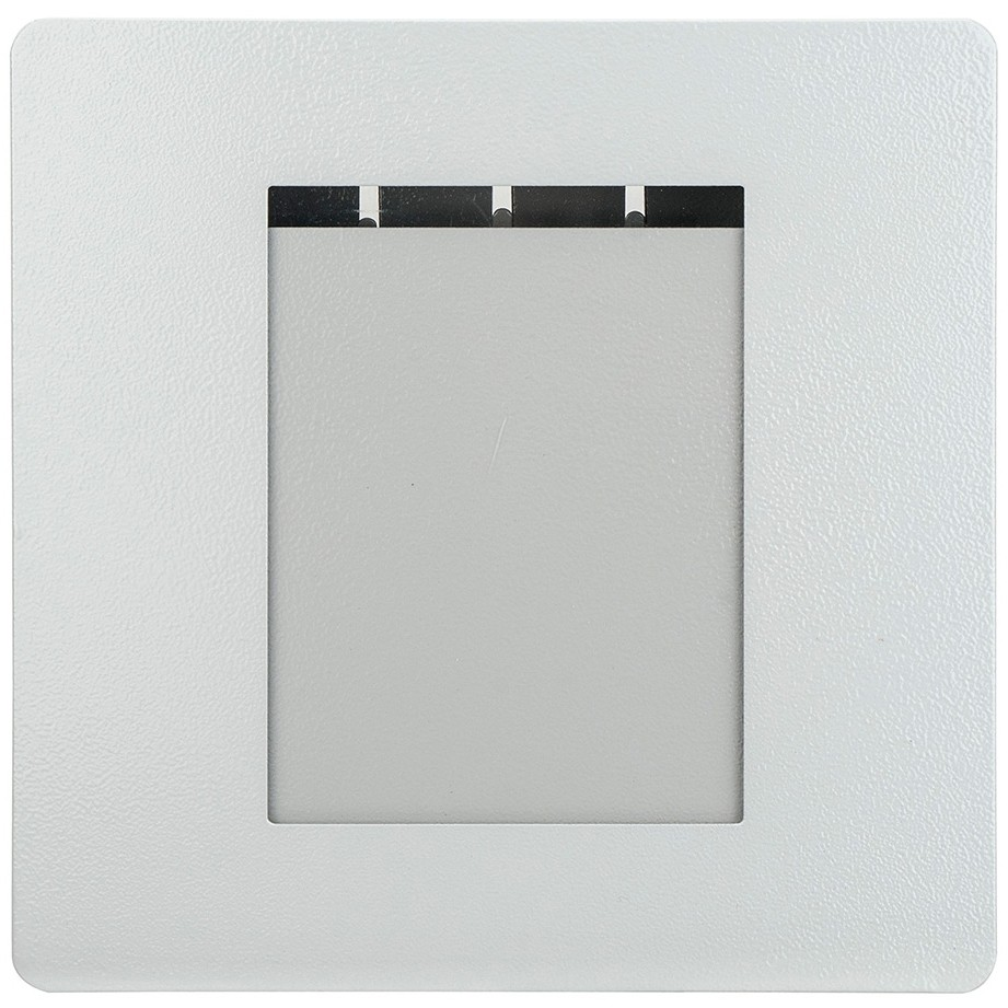 """Barska 4"""" x 6"""" Picture Wall Mount Photo Frame Cabinet"""