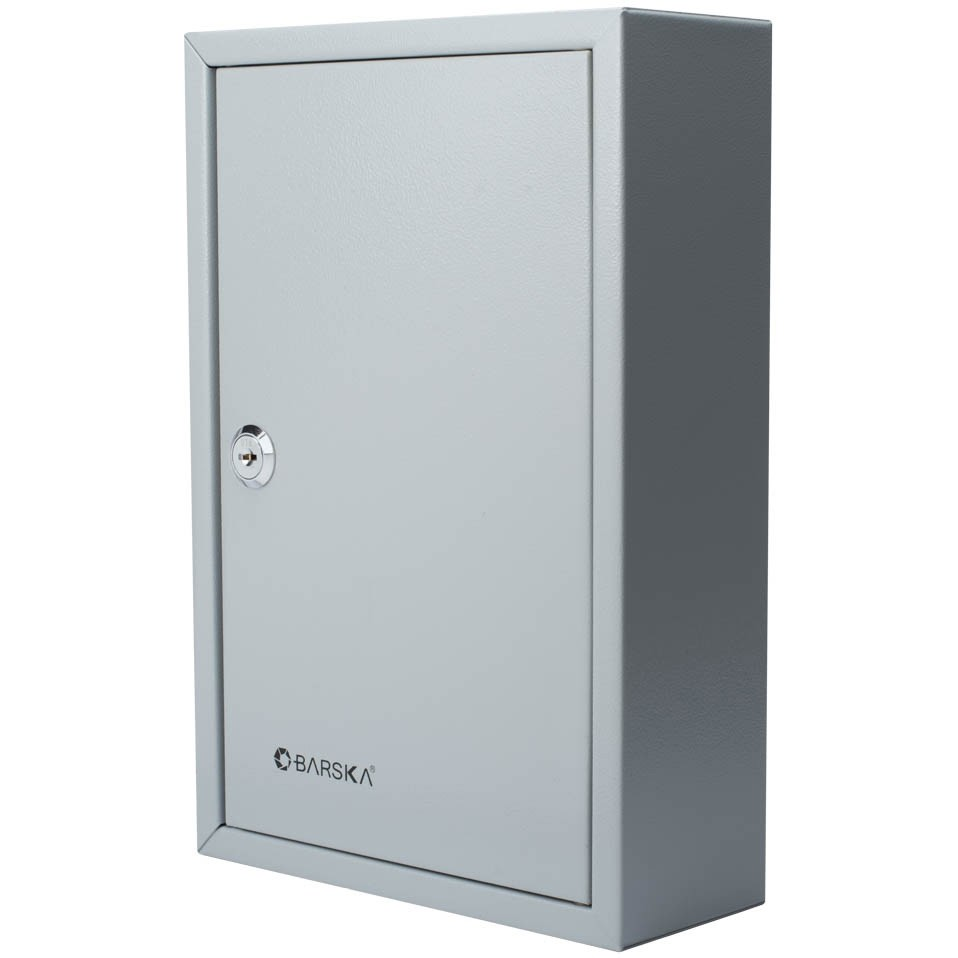 Barska 40 Position Key Cabinet with Key Lock