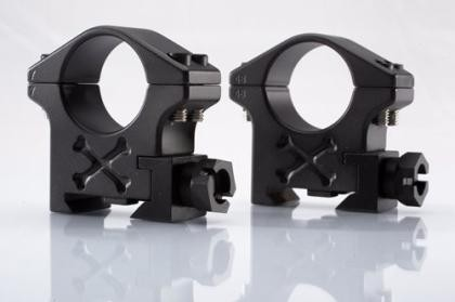 """Talley Tactical 1"""" Rings"""