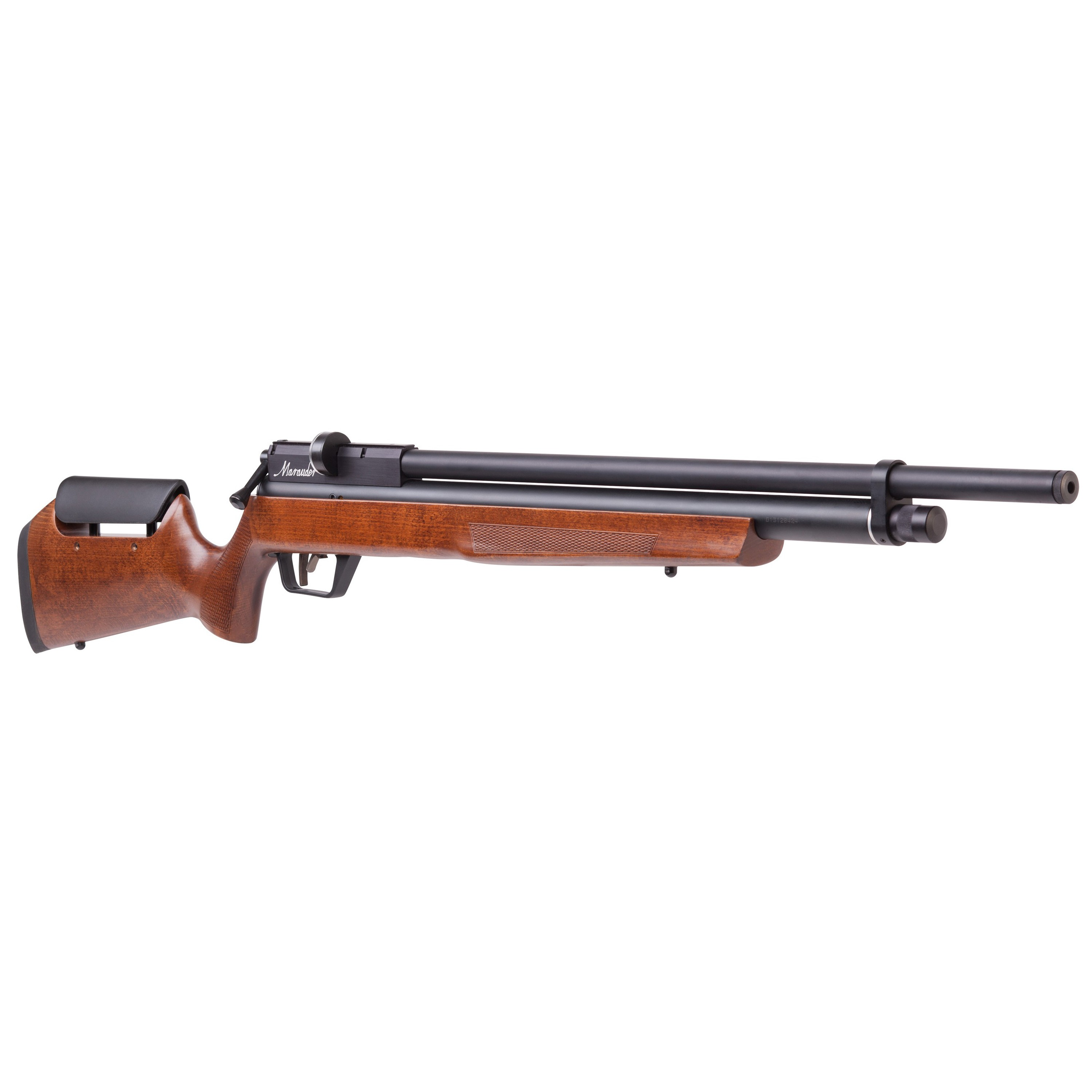 Benjamin Marauder .22 Air Rifle Bolt Action Hardwood