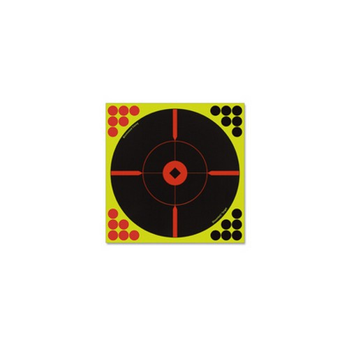 "Birchwood Casey Shoot N C 12"" Bull's-eye ""BMW"" Target"