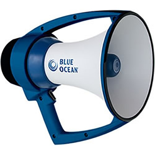 Buy Blue Ocean Megaphones at SWFA.com