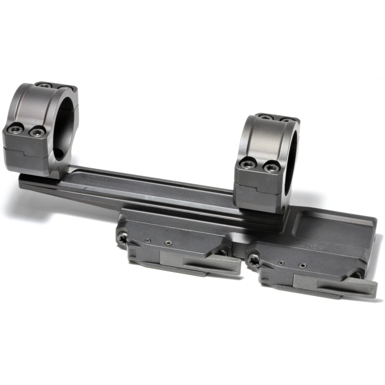 Bobro Dual Lever Precision Optic 34mm Mount