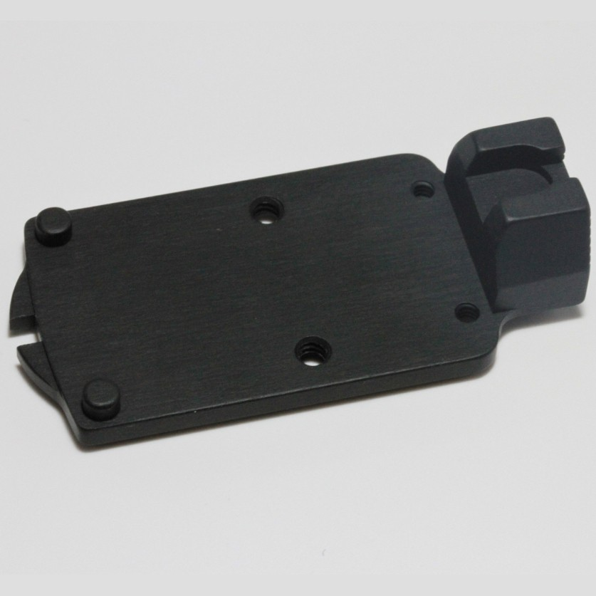 Bobro Sig 320 M17 RMR Mount with Integrated Rear Sight