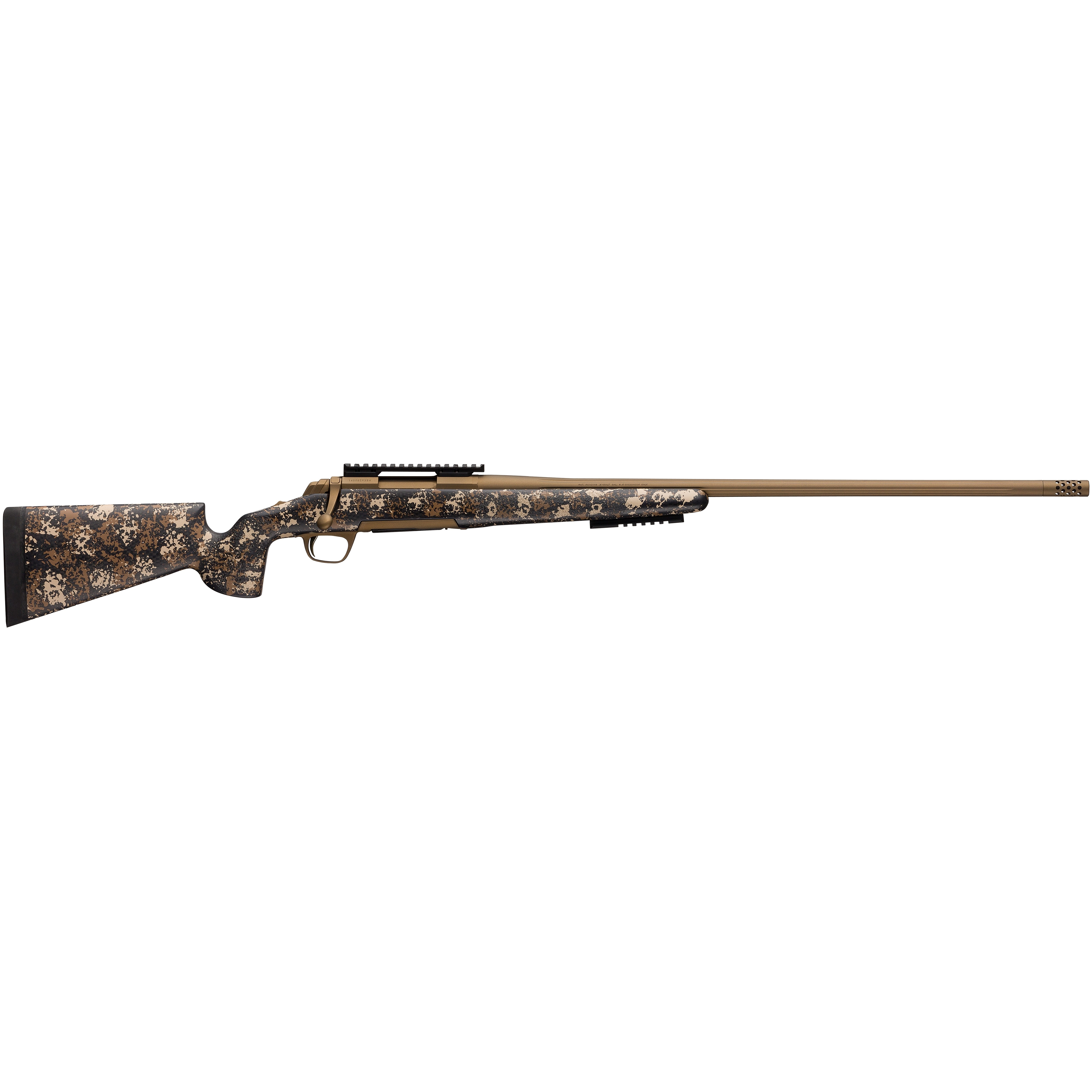 Browning X-Bolt Hell's Canyon LR McMillan 6.5 Creedmoor