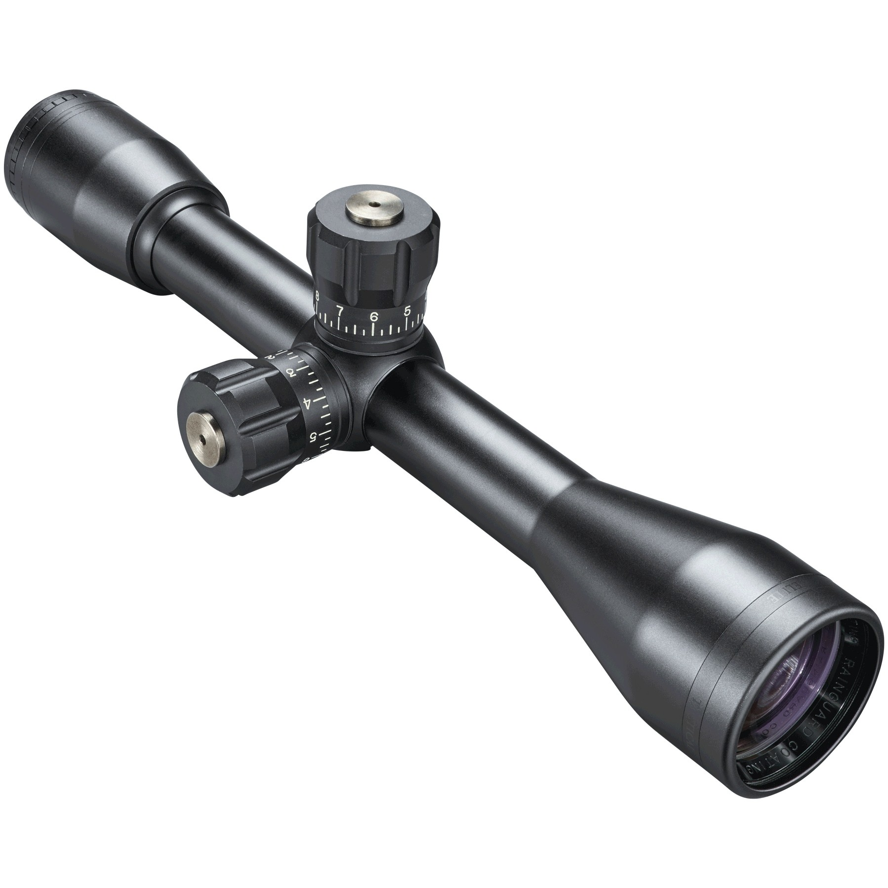 Bushnell 10x40 Tac Optics Rifle Scope