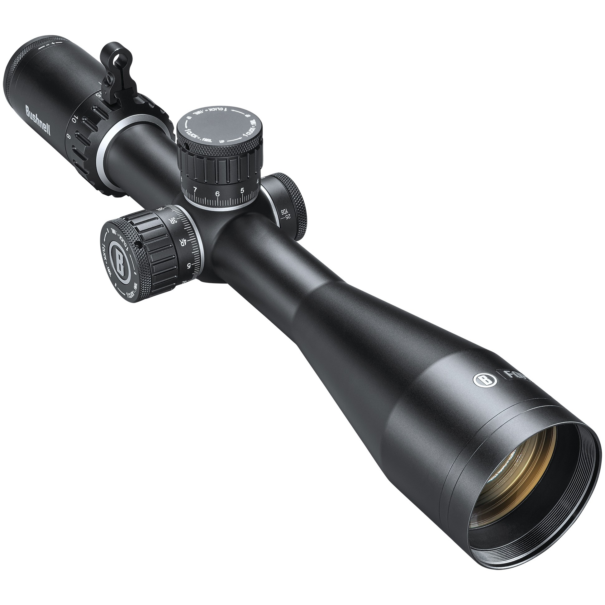 Bushnell 4.5-27x50 Forge 30mm Rifle Scope