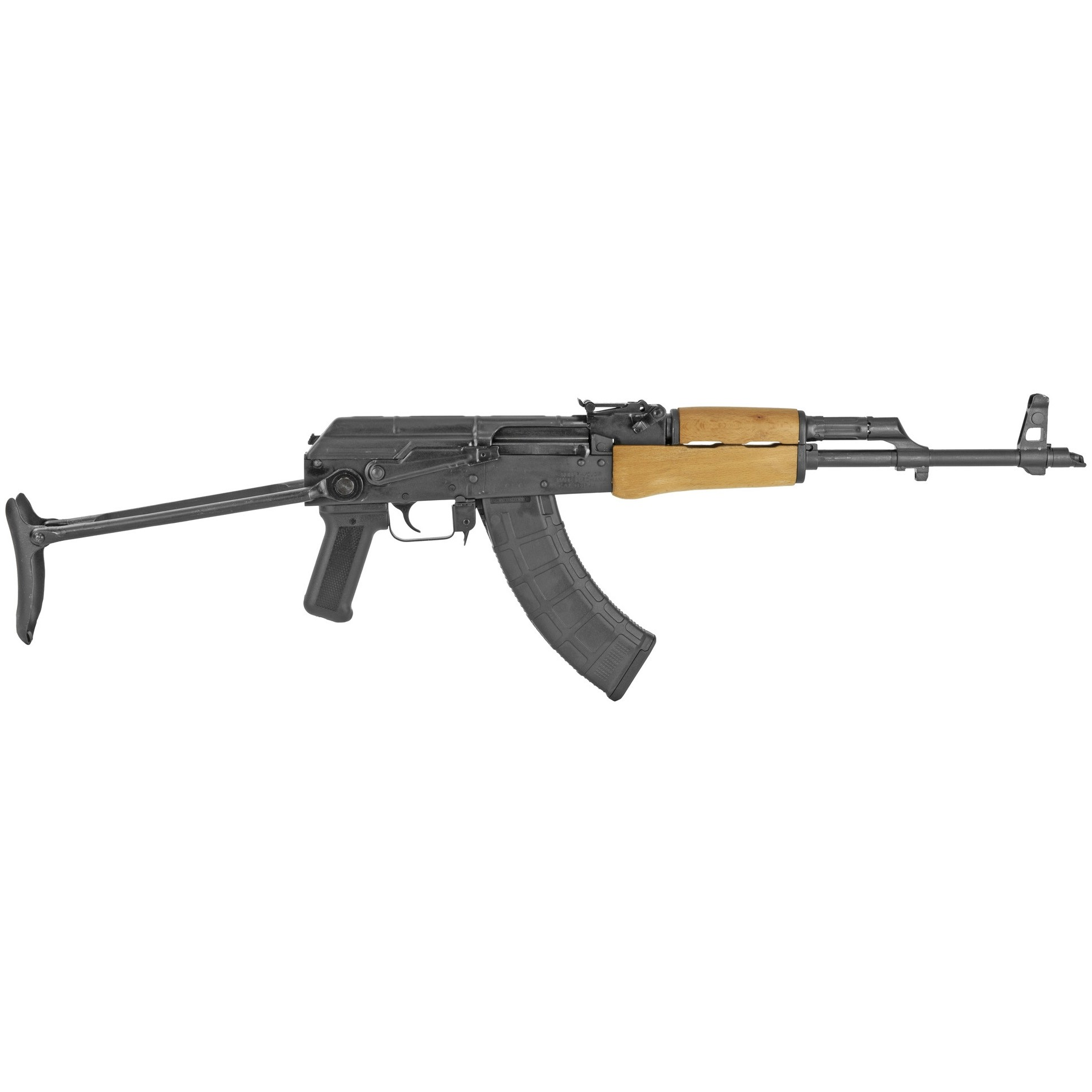 Century Arms WASR-10 7.62x39mm