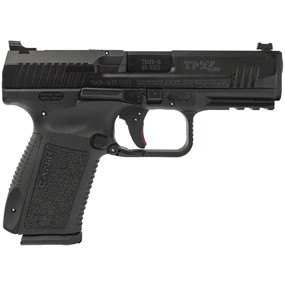 Canik One Series TP9SF Elite 9mm Luger Pistol
