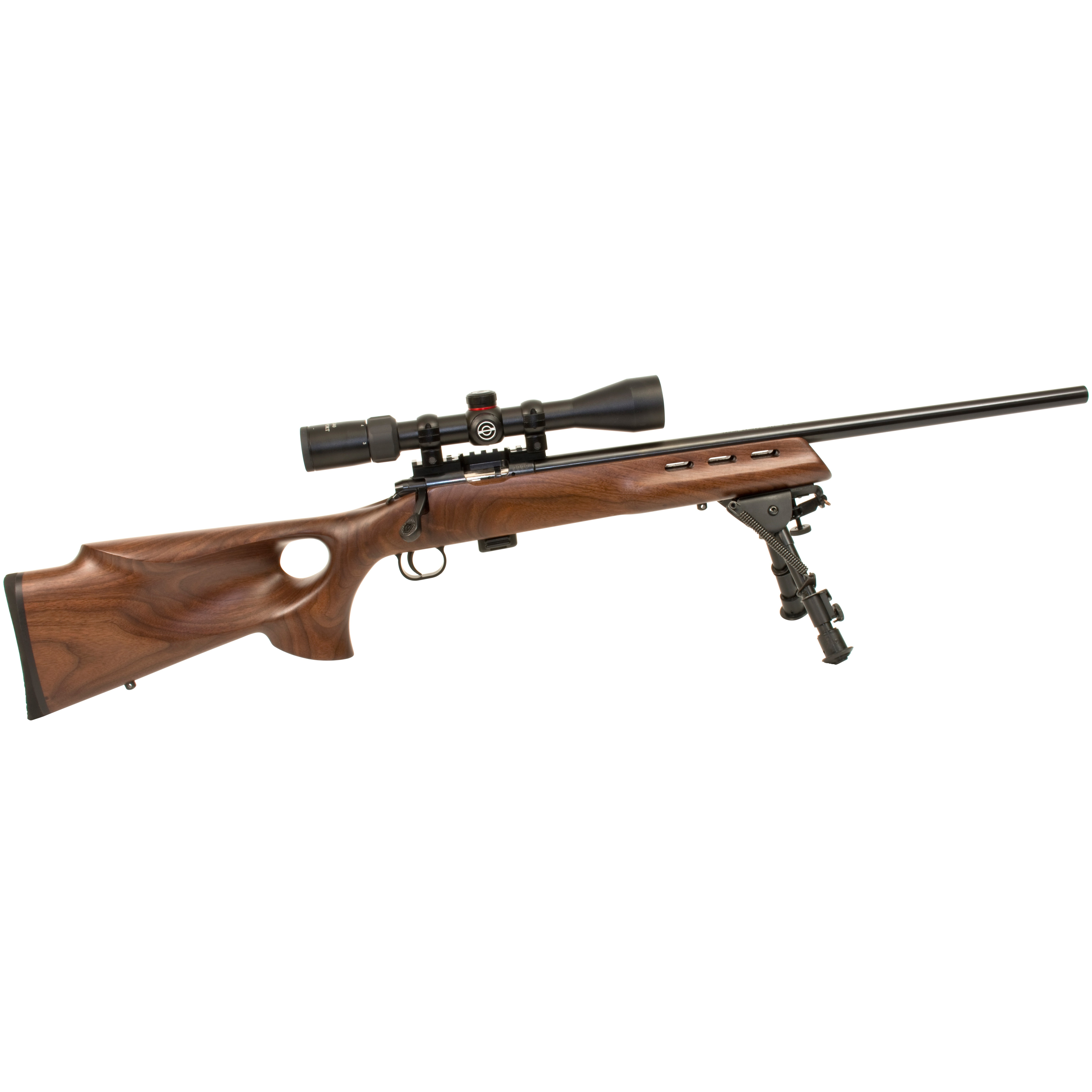 Crickett Precision Rifle 22 Long Rifle Package