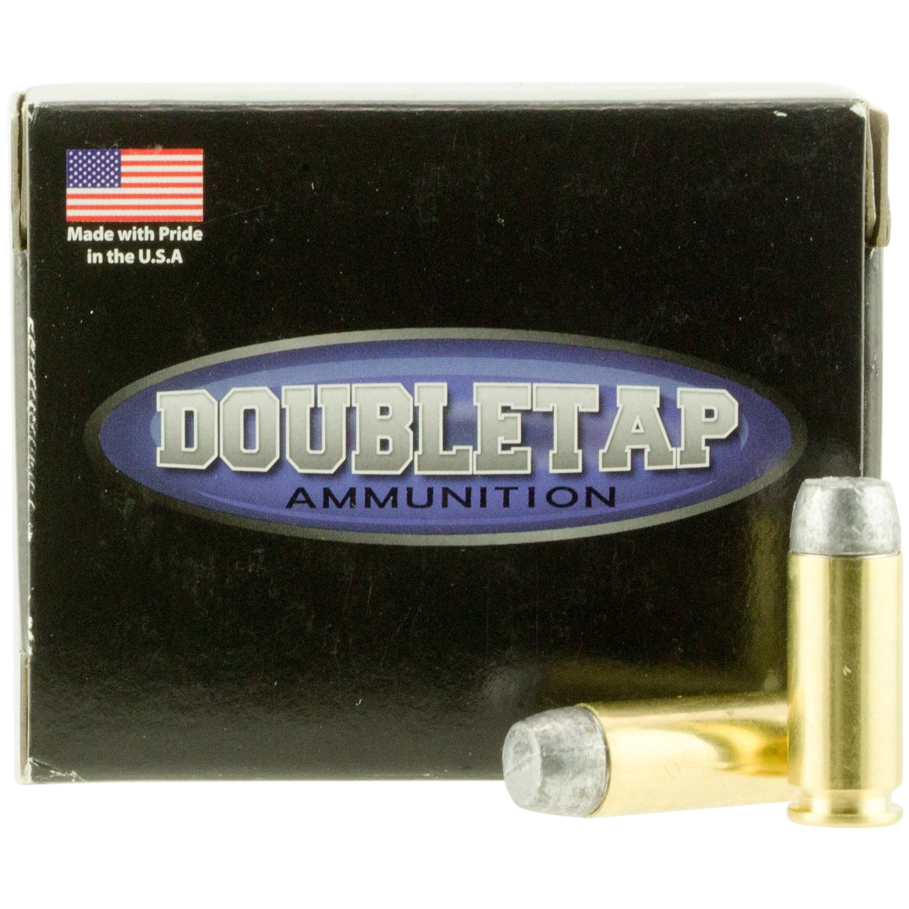 DoubleTap DT Hunter 10mm Auto 20rd Ammo