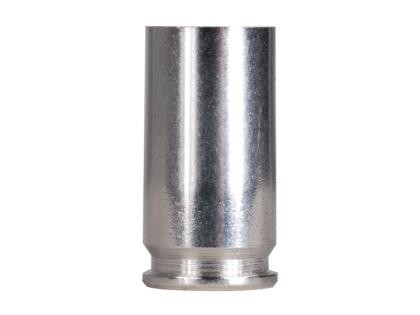 Top Brass Once Fired Reconditioned 9mm Luger Nickel