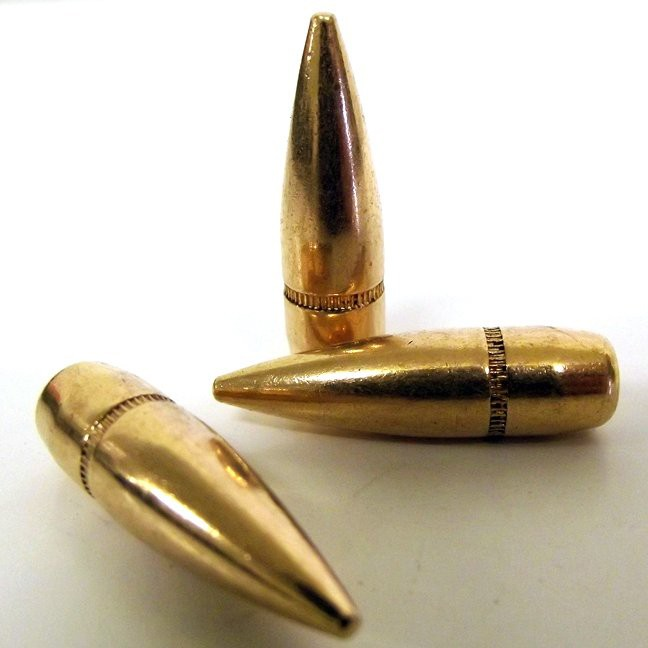 Top Brass Pull Down 308 Winchester 250rd Bullet