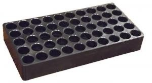 Top Brass Large Pistol 50rd Plastic Tray