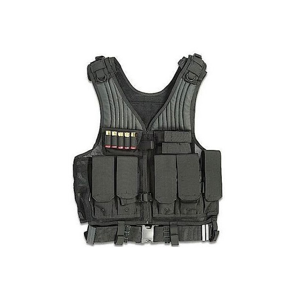 Drago Gear First Strike Vest