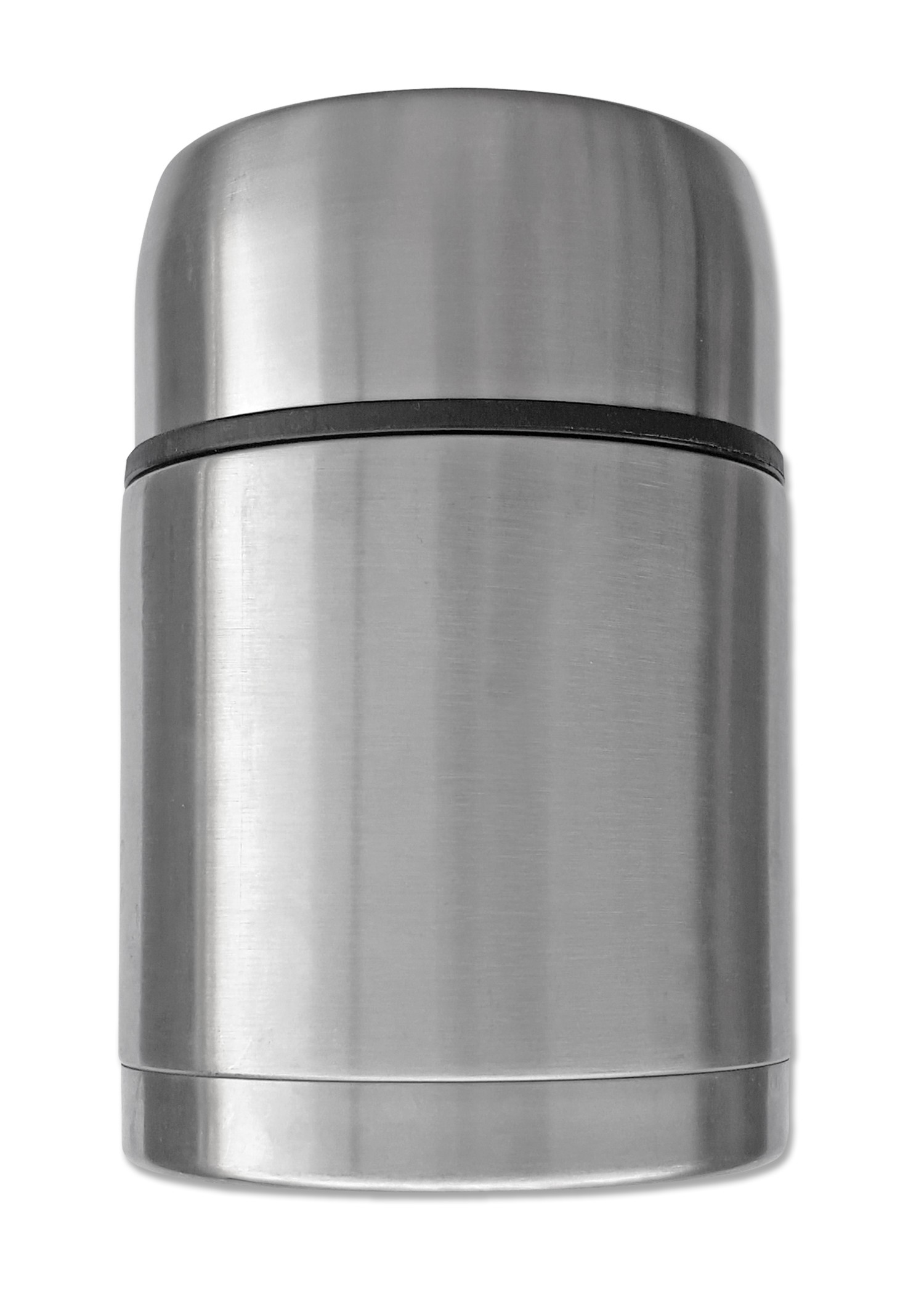 Fifty Fifty Double-Wall Vacuum-Insulated Storage Container