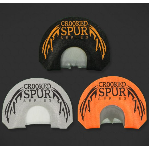 FoxPro Crooked Spur Combo Pack