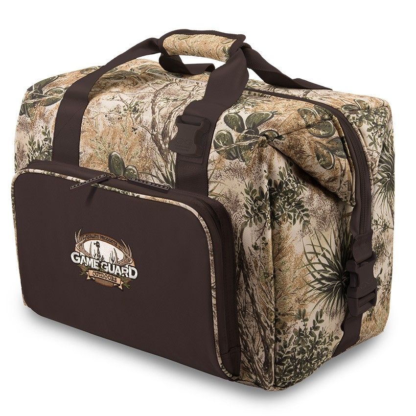 GameGuard GameGuard / Chocolate Cooler Bag