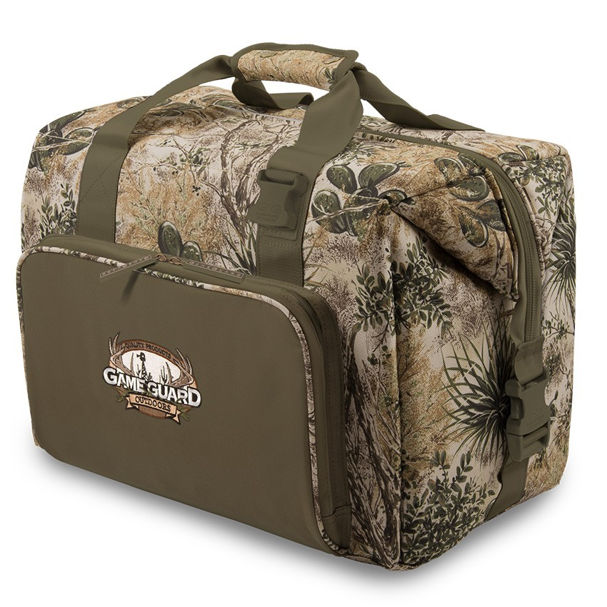 GameGuard Olive Cooler Bag