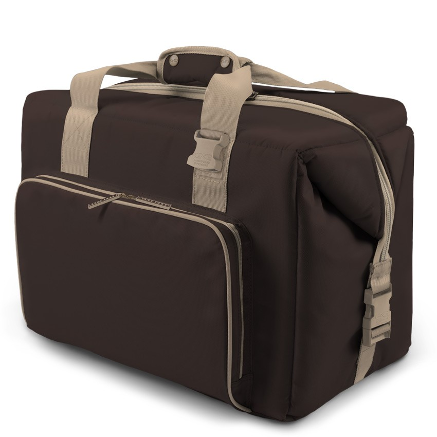 GameGuard Chocolate Cooler Bag