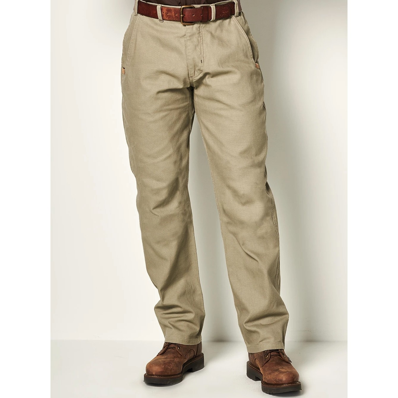 GameGuard Men's Mesquite Brush Pants