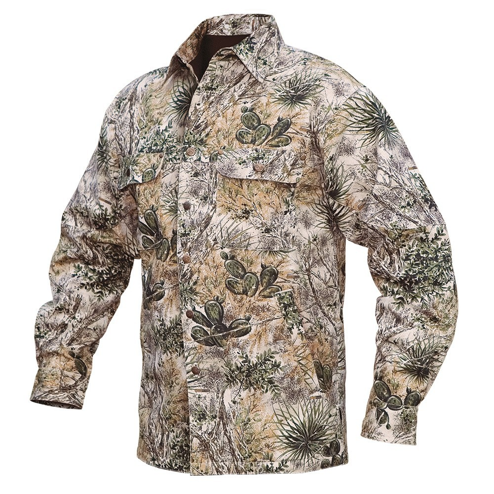 GameGuard Men's GameGuard Canvas Jacket