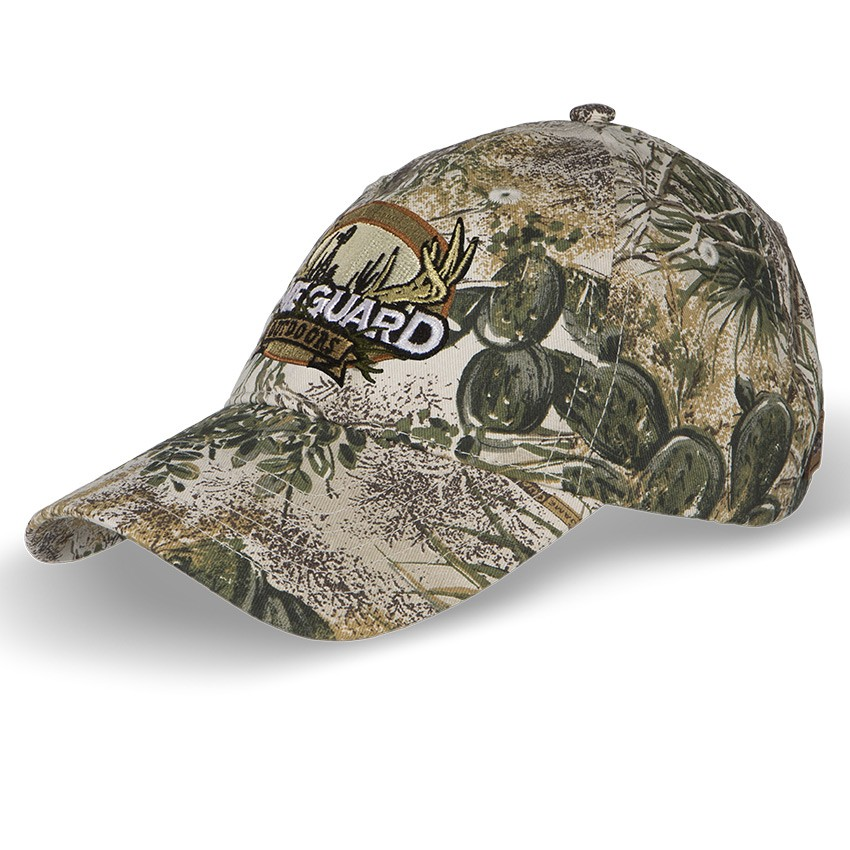 GameGuard Youth Cap
