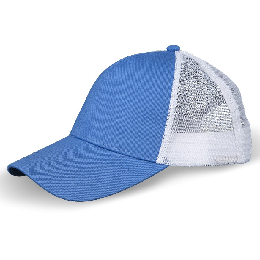 GameGuard Pacific Blue MeshBack Cap