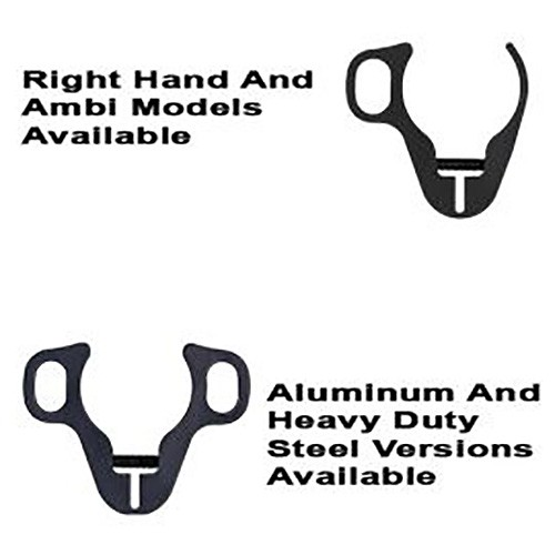 GG&G Agency Sling Attachment for AR-15 Collapsible Stock