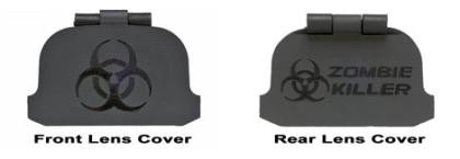 GG&G EOTech XPS Series Lens Covers