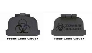 GG&G EOTech Scope Lens Covers for 511, 512, 551 & 552