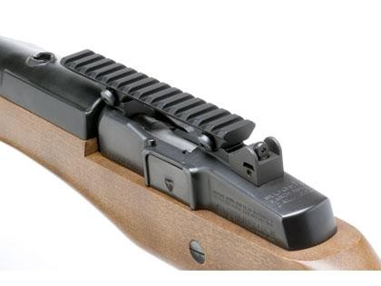 buy gg g ruger mini 14 ranch rifle scope mounts at swfa com