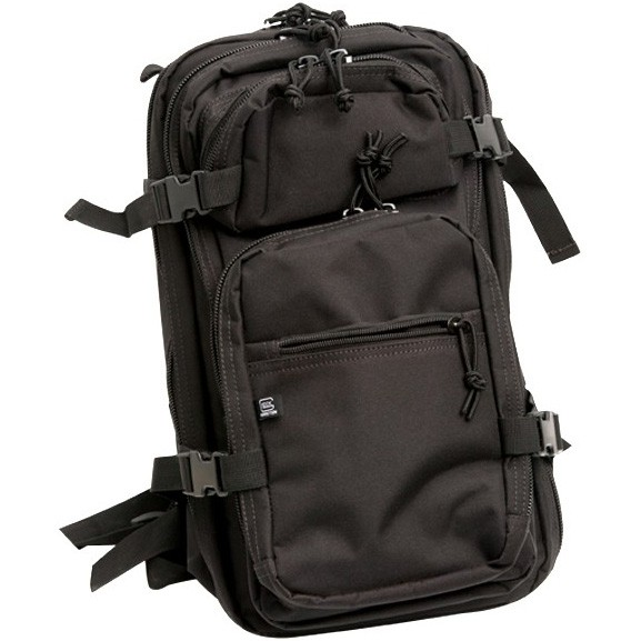 Glockr OEM Multi-Purpose Backpack