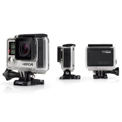 GoPro HERO4 Black Standard Edition