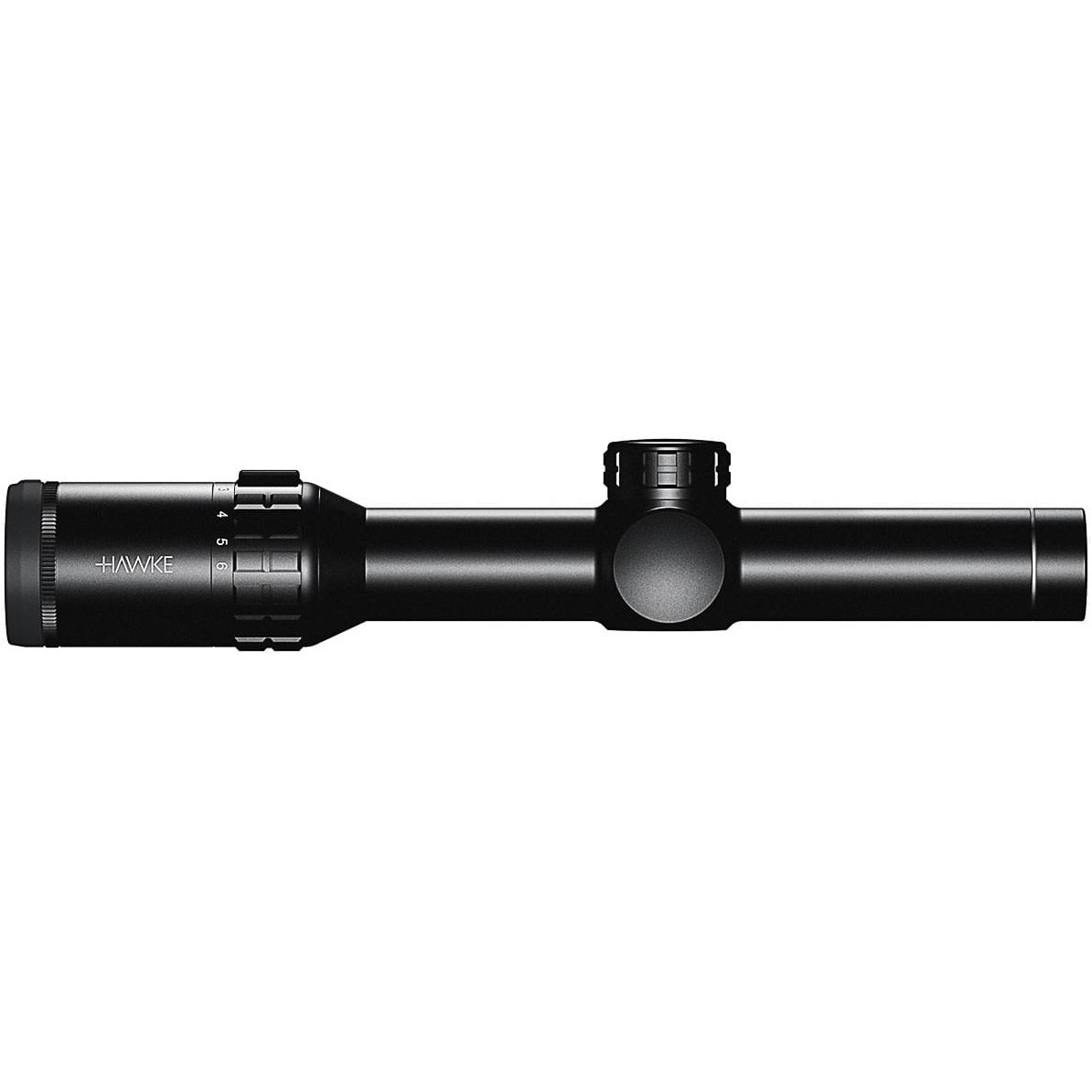Hawke 1-6x24 Frontier 30mm Riflescope
