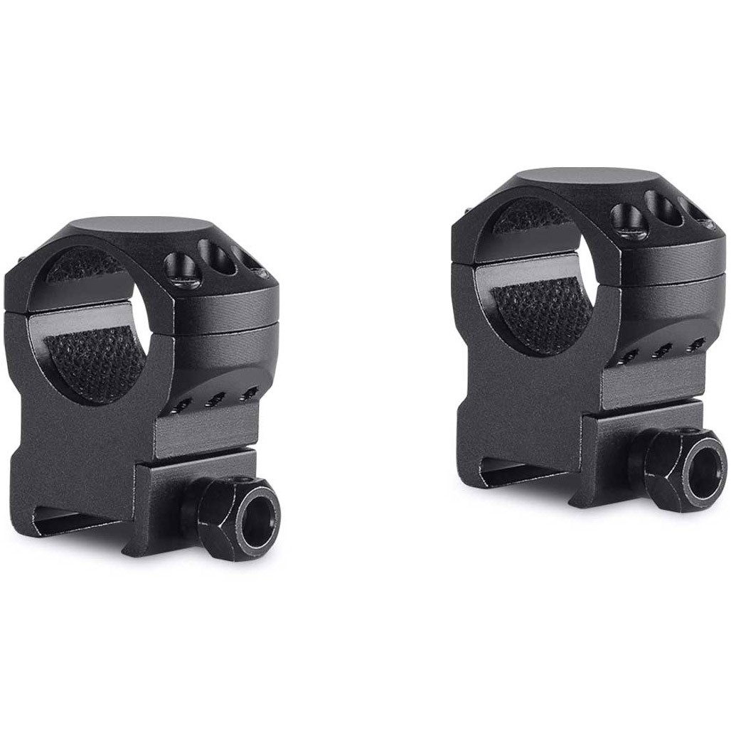 "Hawke Tactical 1"" Rings"