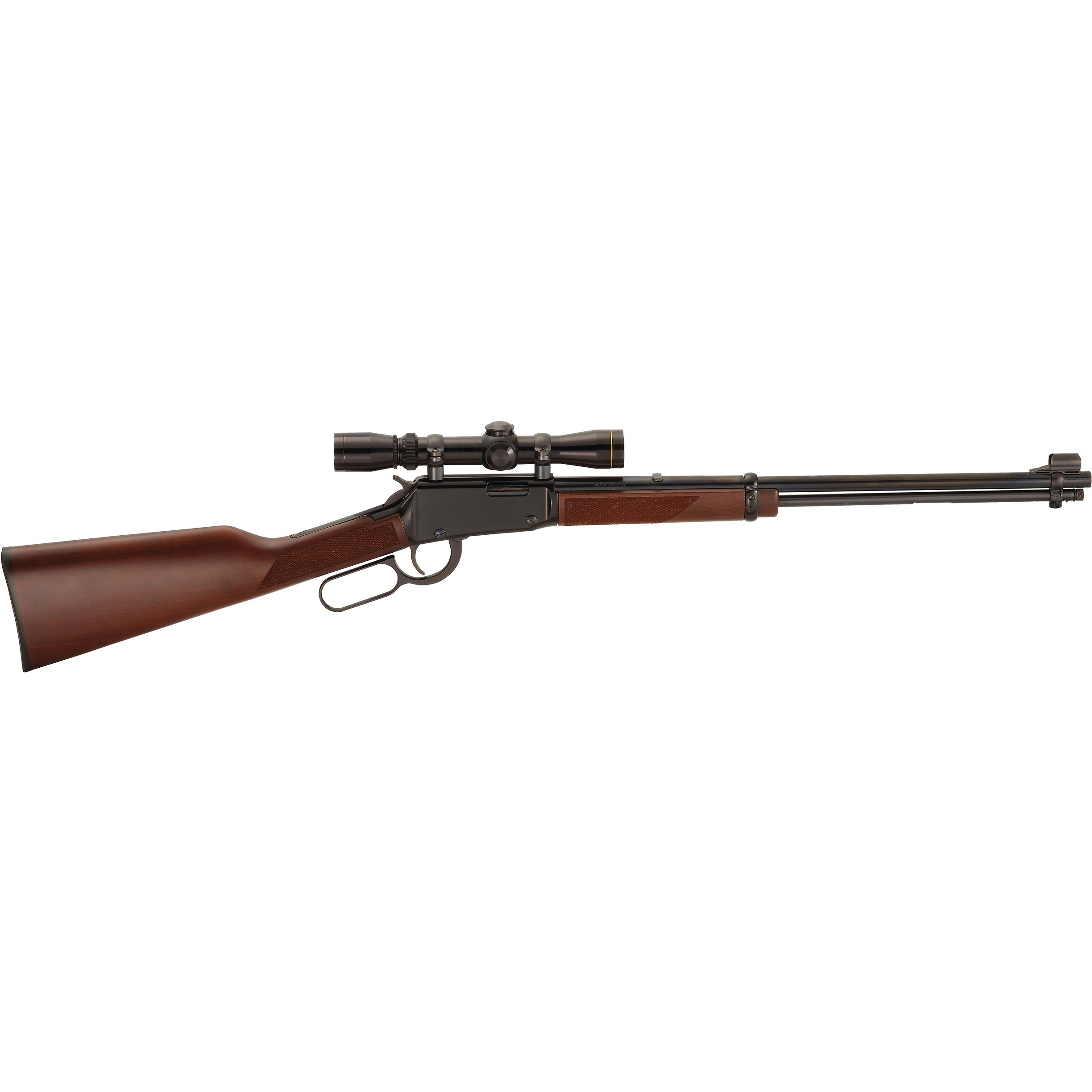 Henry Lever Action 22 Winchester Magnum Rimfire