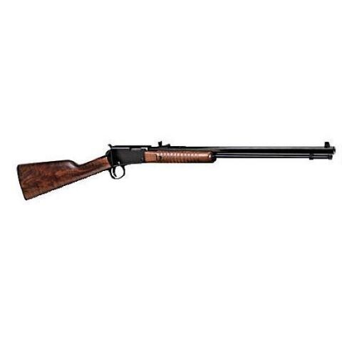 Henry Pump Action 22 Winchester Magnum Rimfire