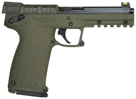"KEL TEC PMR-30 .22 WMR 4.3"" Barrel Green 30rd"