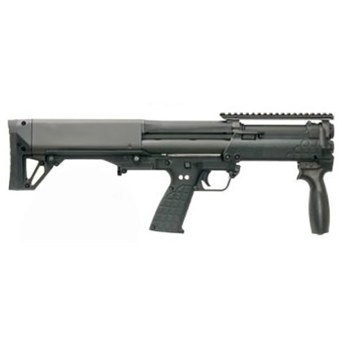 Kel-Tec KSG Tactical 12 Gauge